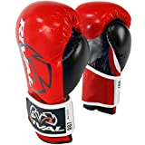 Rival Boxing Boxing Gloves 16ozs Review and Comparison
