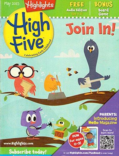 Highlights High Five May 2015