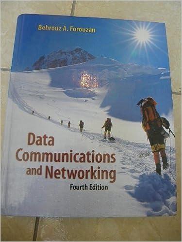 Hill networking pdf and communications mcgraw networking data forouzan
