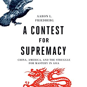 A Contest for Supremacy Audiobook
