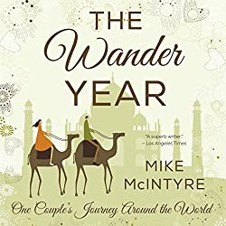The Wander Year