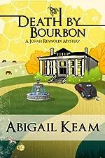 Death By Bourbon 4 (Josiah Reynolds Mysteries)