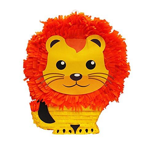 (Lion Pinata)
