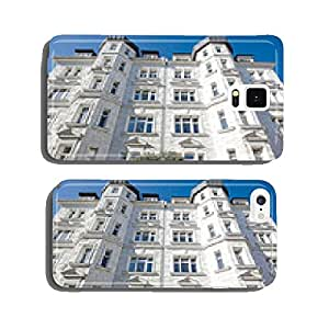House with Wilhelminian style, renovated, Europe cell phone cover case iPhone6 Plus