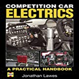 Competition Car Electrics, Jon Lawes, 1844253023