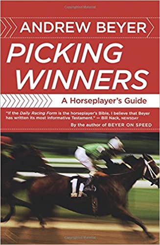 Buy Picking Winners Horseplayers Guide Book Online At Low Prices