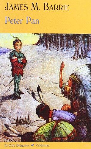 Descargar Libro Peter Pan: Peter Pan En Los Jardines De Kensington & Peter Pan Y Wendy James M. Barrie