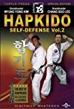 Hapkido Ground and Weapon Defense