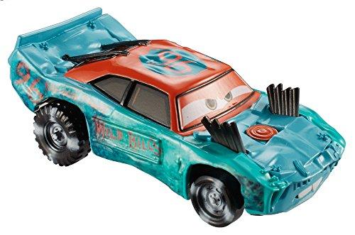 Disney/Pixar Cars 3 Fishtail Die-Cast Vehicle