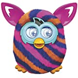 Furby Boom Diagonal Stripes