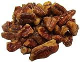 Azar Candied Special Pecans, Medium, 12.5-Pound