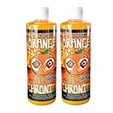 Orange Chronic Cleaner - 16 oz - Pack of 2