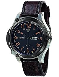 U-Boat TIPO 01 50mm Titanium Limited Edition