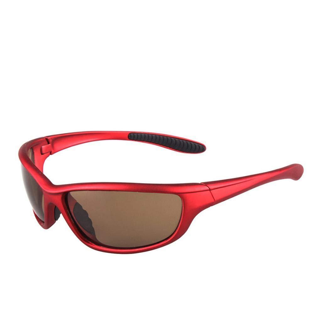 Y-YT Gafas de Deporte Polvo contra la radiación Ultravioleta antiniebla Gafas del Sol Gafas de montañismo al Aire Libre del Montar a Caballo