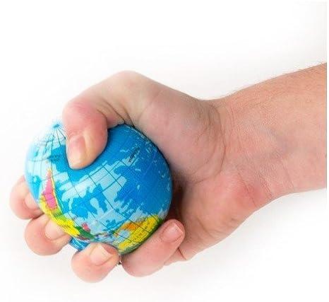 Globo de la bola - bola de la tierra del planeta: Amazon.es ...