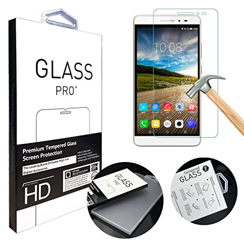 Tempered Glass For Lenovo A2010 (Clear) - 6