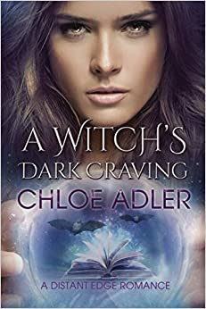 Book A Witch's Dark Craving (A Distant Edge Romance)