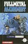 Fullmetal Alchemist, Tome 14 par Arakawa