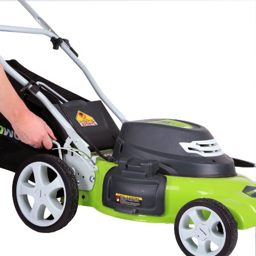 The 8 best lawn mowers under 200