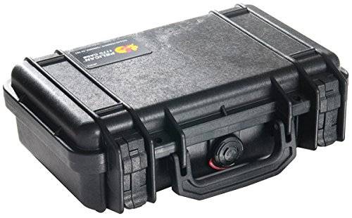 Price comparison product image Pelican 1170 Case With Foam (Black)