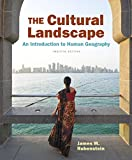 #5: The Cultural Landscape: An Introduction to Human Geography (12th Edition)