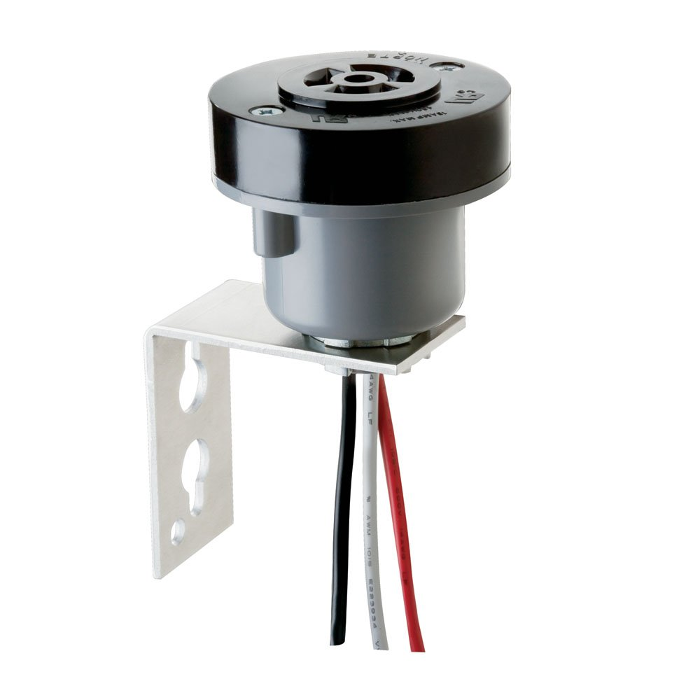 Intermatic K122 Pole Bracket Adapter