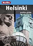 Berlitz: Helsinki Pocket Guide (Berlitz Pocket Guides)