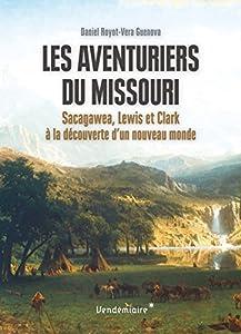 """Afficher """"Les aventuriers du Missouri"""""""