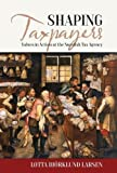 "Lotta Bjorklund Larsen,""Shaping Taxpayers: Values in Action at the Swedish Tax Agency"" (Berghahn Books, 2017)"
