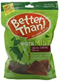 Better Than Bacon Mini Ears, 15 Count, My Pet Supplies