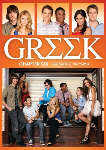 Greek: Chapter Six - The Complete Fourth Season