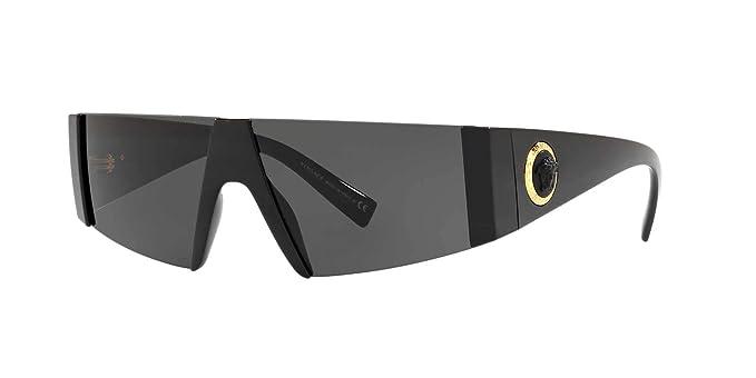 Amazon.com: Versace VE4360 36 - Gafas de sol para hombre ...