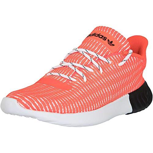 Fitness Chaussures negbás De Rouge Tubular 000 ftwbla Homme rojsol Dusk Adidas p4qwgxIn