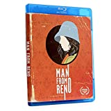 Man From Reno [Limited Collector's Edition Blu-ray]