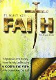 Flight of Faith: The Jesus Story