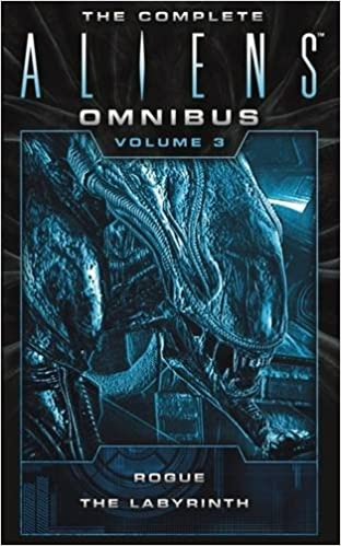 Image result for The Complete Aliens Omnibus Volume: 3 by Sandy Schofield & S.D. Perry