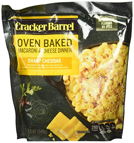 Top 6 cracker barrel oven baked for 2019