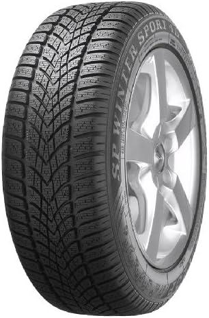 Dunlop Sp Winter Sport 4d Ms Xl M S 245 50r18 104v Winterreifen Auto