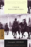 img - for Under Western Eyes (Modern Library Classics) book / textbook / text book