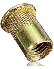 M8 الحزمة 50 - صاموله للصاج مقاس