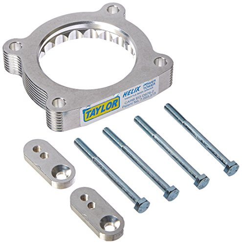 Taylor Cable 97475 Helix Power Tower Plus Throttle Body Spacer