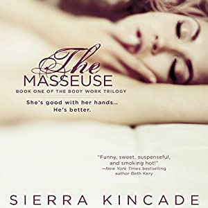 The Masseuse Audiobook