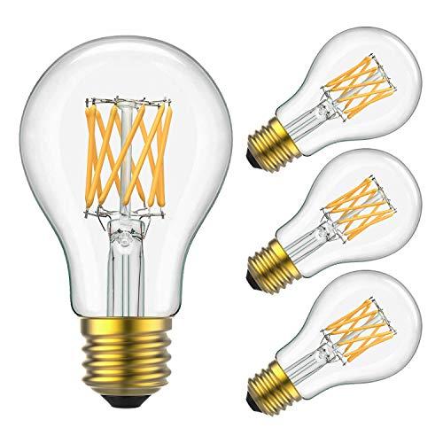 100 watt filament bulb - 7