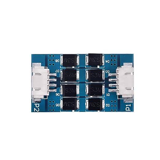 LNIMIKIY TL-smoother impresora 3D parte inferior de ruido ...