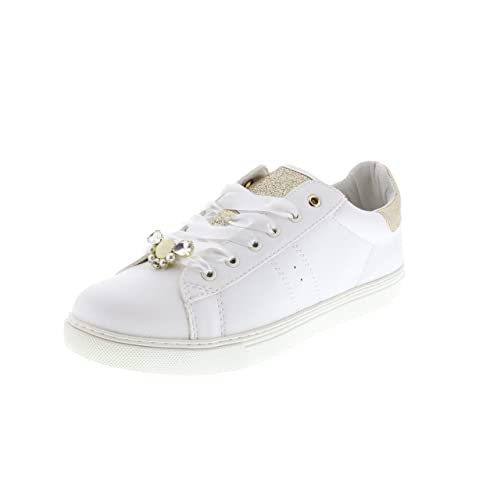 LIU-JO GIRL Girls  Trainers  Amazon.co.uk  Shoes   Bags 71af5840739
