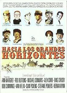 Hacia Los Grandes Horizontes [DVD]