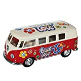 Volkswagen Combi T1Bus 1962 1/32 - Red