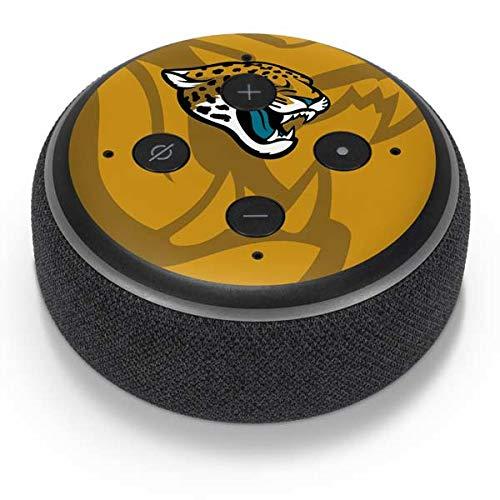 5558a648 Amazon.com: Skinit Jacksonville Jaguars Double Vision Amazon Echo ...