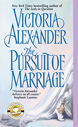 The Pursuit of Marriage (Effington Family & Friends)