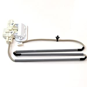 Whirlpool W10810403 Lock